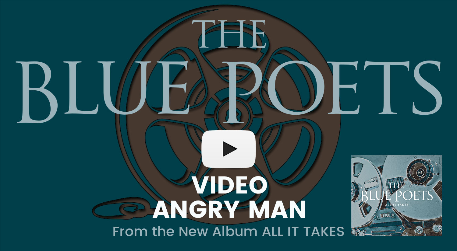 New Video - Angry Man